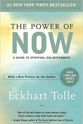 Alexander Senchenko recommends Eckahrt Tolle book The Power of Now