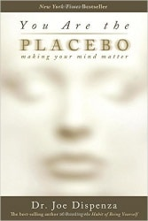 Alexander Senchenko recommends Joe Dispenza book You Are the Placebo