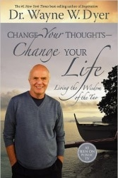 Alexander Senchenko recommends Wayne Dyer book Change your thoughts - Change your life