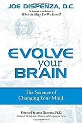 Alexander Senchenko recommends Joe Dispenza book Evolve your Brain