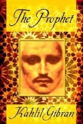 Alexander Senchenko recommends Khalil Gibran book The Prophet
