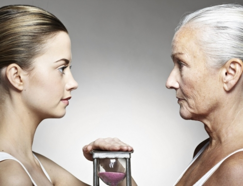On the Subject of AGING
