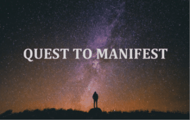 Manifesting New Life With Clarity